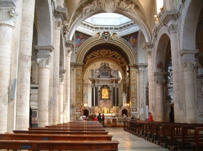 Santa Maria del Popolo church