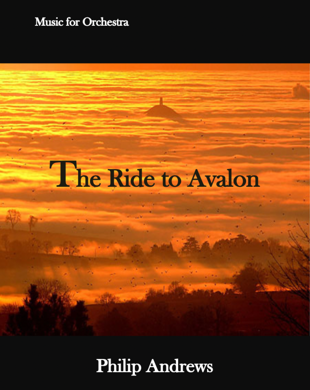 The Ride To Avalon