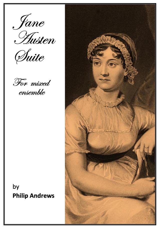 Jane Austen Suite